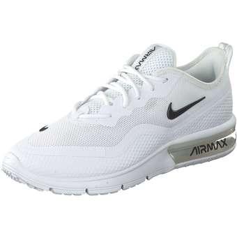Nike WMNS Air Max Sequent 4.5 weiß