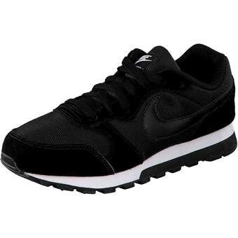 Nike Sportswear WMNS Nike Mid Runner 2 schwarz
