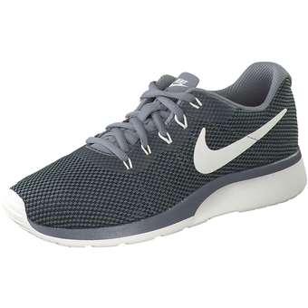 Nike Sportswear - WMNS Tanjun Racer Sneaker - grau