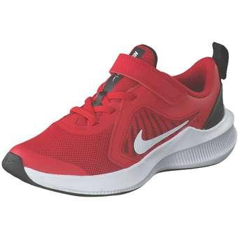 Minigirlschuhe - Nike Downshifter 10 Running Mädchen|Jungen rot - Onlineshop Schuhcenter