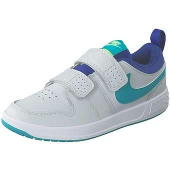 Minigirlschuhe - Nike Pico 5 Sneaker Mädchen|Jungen weiß - Onlineshop Schuhcenter
