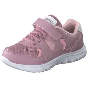 - Okinawa Sneaker Mädchen rosa - Onlineshop Schuhcenter