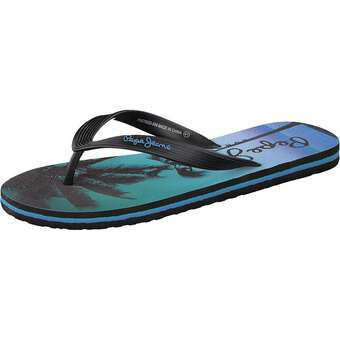 Pepe Jeans Zehentrenner HAWI-Palm