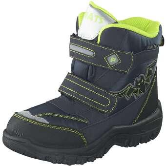 Pirats Klett Boots