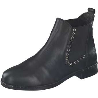 Post Xchange Chelsea Boot Damen schwarz
