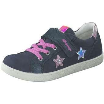 Minigirlschuhe - Primigi Halbschuhe Mädchen blau - Onlineshop Schuhcenter