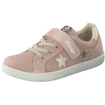 Minigirlschuhe - Primigi Halbschuhe Mädchen rosa - Onlineshop Schuhcenter