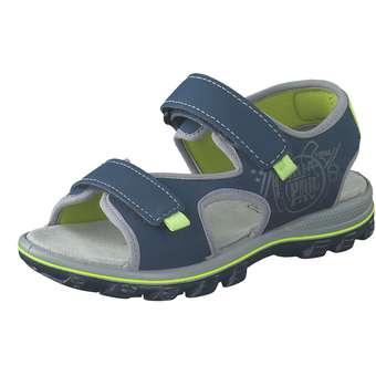 - Primigi Trekkingsandale Jungen blau - Onlineshop Schuhcenter