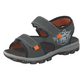 - Primigi Trekkingsandale Jungen grau - Onlineshop Schuhcenter