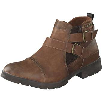 Puccetti Chelsea Boots