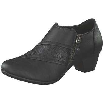 Puccetti Hochfrontpumps Damen schwarz | Schuhe > Pumps > Hochfrontpumps | Schwarz | Puccetti