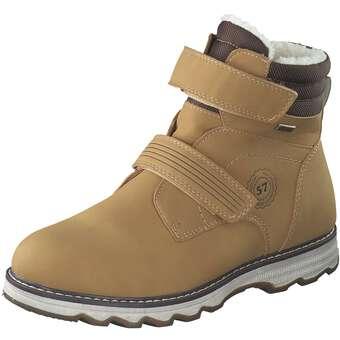 Puccetti Klett Boots Jungen gelb