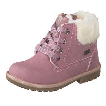 Puccetti Lauflern Boots Mädchen rosa