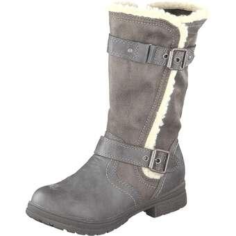 Puccetti Tex-Stiefel