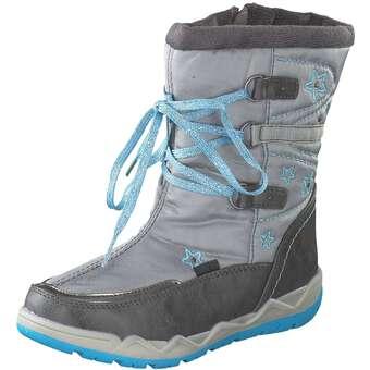 Puccetti Tex Winter Boots Mädchen grau