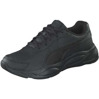 Lifestyle 90s Runner SL Sneaker Herren schwarz