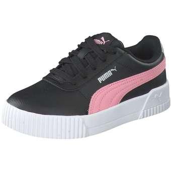 Lifestyle Carina L PS Sneaker Mädchen schwarz