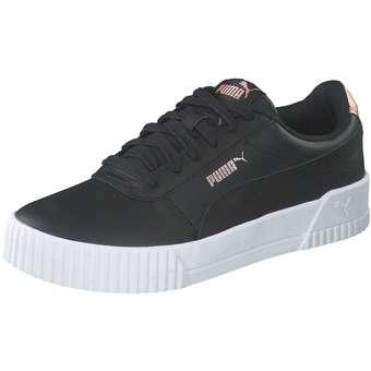 Lifestyle Carina RG Wn's Sneaker Damen schwarz