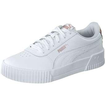 Lifestyle Carina RG Wn's Sneaker Damen weiß