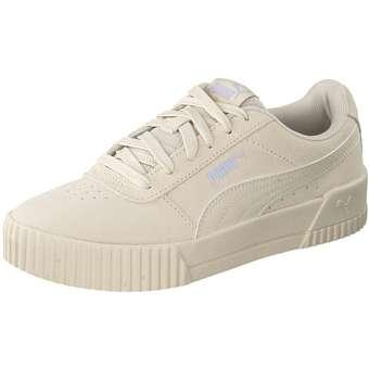 Lifestyle Carina Sneaker Damen beige