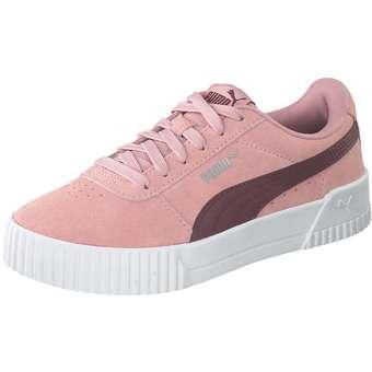 Lifestyle Carina Sneaker Damen rosa