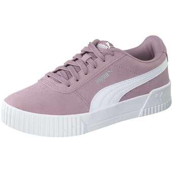 Lifestyle Carina Sneaker Damen violett