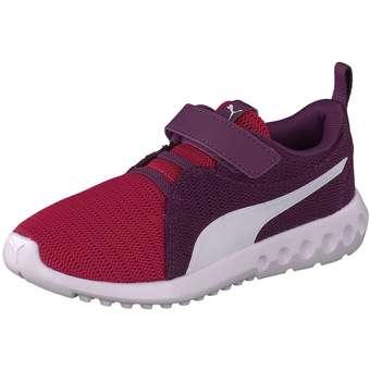 Puma Lifestyle Carson 2 V PS Sneaker violett