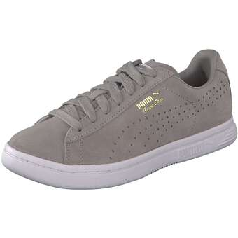 Puma Lifestyle Court Star SD Sneaker grau