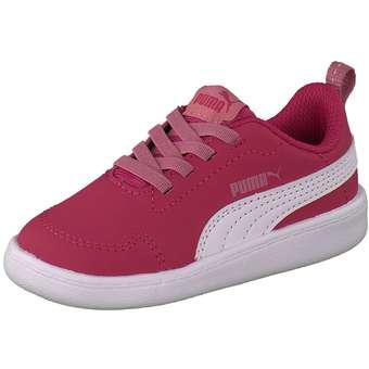 Puma Lifestyle Courtflex Inf Sneaker