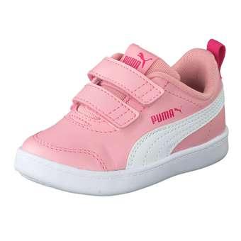 Lifestyle Courtflex v2 V Inf Sneaker Mädchen rosa