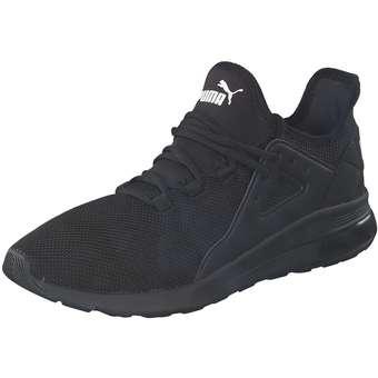 Lifestyle Electron Street Sneaker Herren schwarz