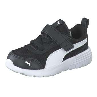 Lifestyle Flex Renew AC Inf Sneaker Mädchen|Jungen schwarz