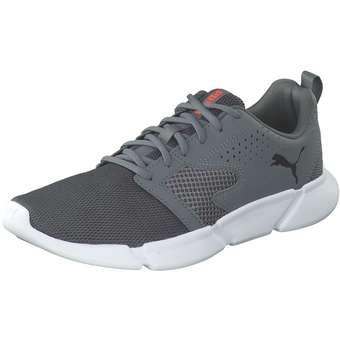 Lifestyle INTERFLEX Modern Sneaker Herren grau