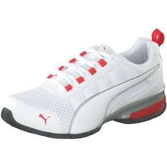 Lifestyle Leader VT Mesh Sneaker Herren weiß