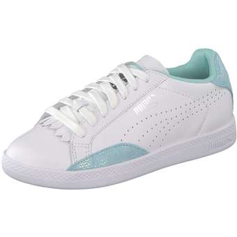 Puma Lifestyle Match Lo Reset Wn´s Sneaker weiß