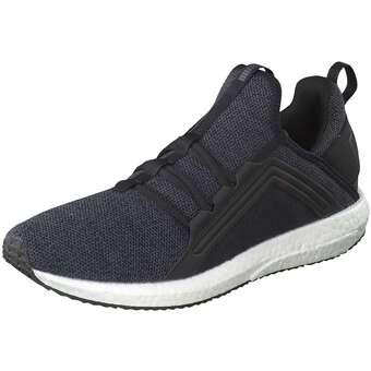 Puma Lifestyle Mega NRGY Knit Sneaker schwarz