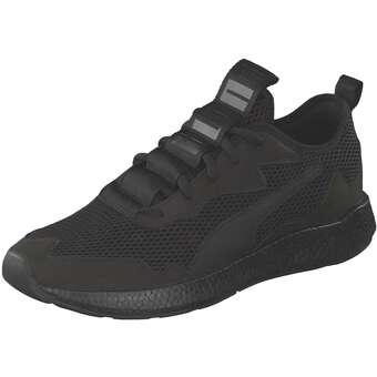 Lifestyle NRGY Neko Skim Sneaker Herren schwarz