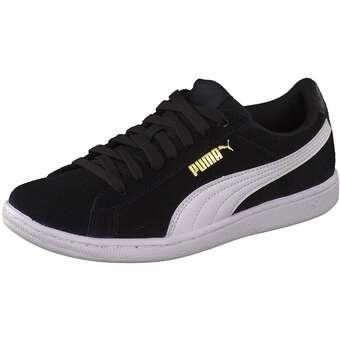 Puma Lifestyle - Vikky - schwarz