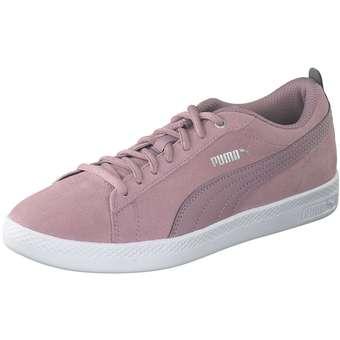 Lifestyle Smash WNS v2 SD Sneaker Damen berry