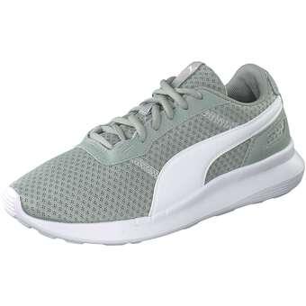 Lifestyle ST Activate Jr. Sneaker Mädchen|Jungen grau