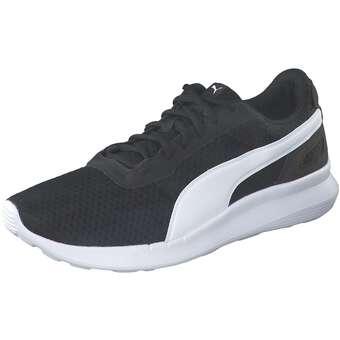 Lifestyle ST Activate Sneaker Herren schwarz
