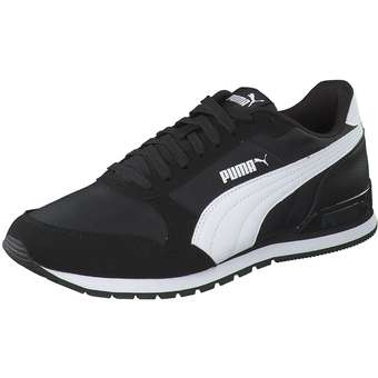 Lifestyle ST Runner v2 NL Sneaker Herren schwarz