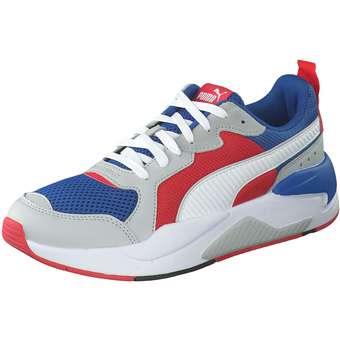 Lifestyle X-Ray Sneaker Herren blau