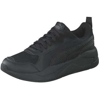 Lifestyle X-Ray Sneaker Herren schwarz
