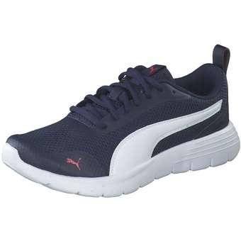 - PUMA Flex Renew Jr Indoor Mädchen|Jungen blau - Onlineshop Schuhcenter