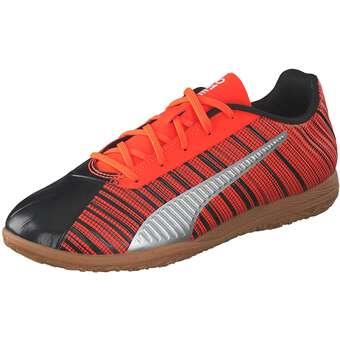 - PUMA One 5.4 IT Jr Fußball Mädchen|Jungen orange - Onlineshop Schuhcenter
