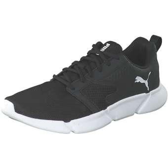 PUMA INTERFLEX Modern Sneaker Herren schwarz