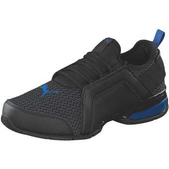 PUMA Leader VT Fresh Sneaker Herren schwarz
