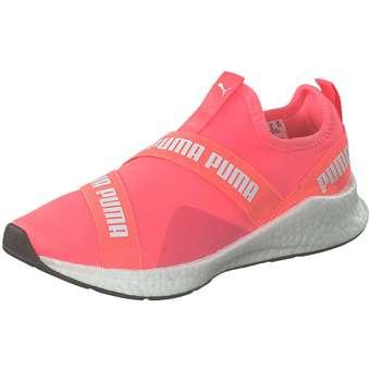 PUMA NRGY Star Slip On Sneaker