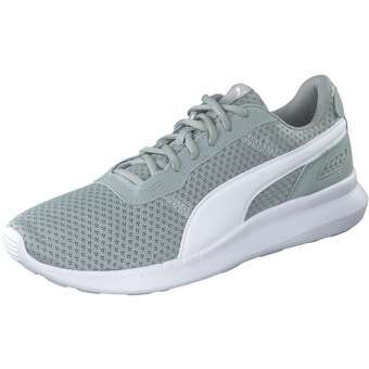 PUMA ST Activate Sneaker Herren grau